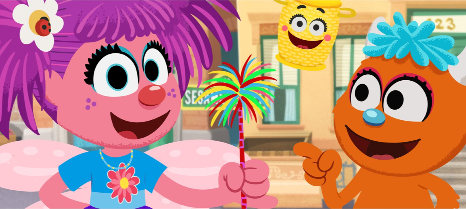 About The Show S49 Sesame Workshop