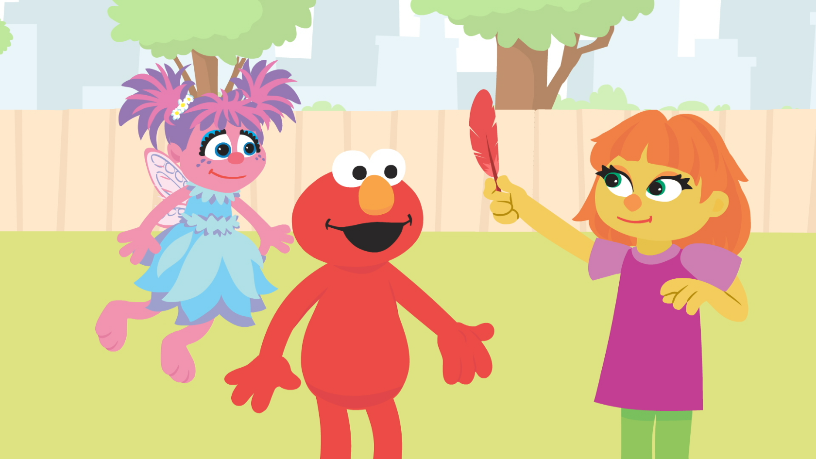 Autism and Sesame Street
